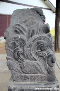 前野熊野神社・西熊野(板橋区前野町)19
