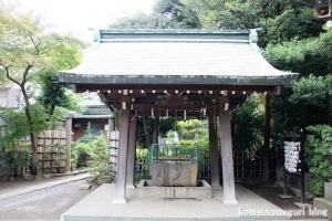 城山熊野神社(板橋区志村)8