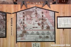 城山熊野神社(板橋区志村)18
