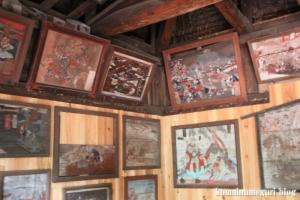 城山熊野神社(板橋区志村)19