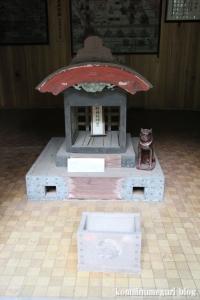 城山熊野神社(板橋区志村)16