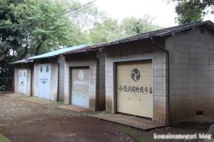 小豆沢神社(板橋区小豆沢)21