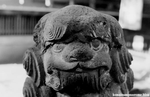 布田天神社(調布市調布ヶ丘)4