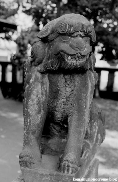 布田天神社(調布市調布ヶ丘)2