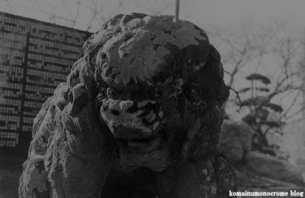 諏訪神社(埼玉県加須市諏訪)4