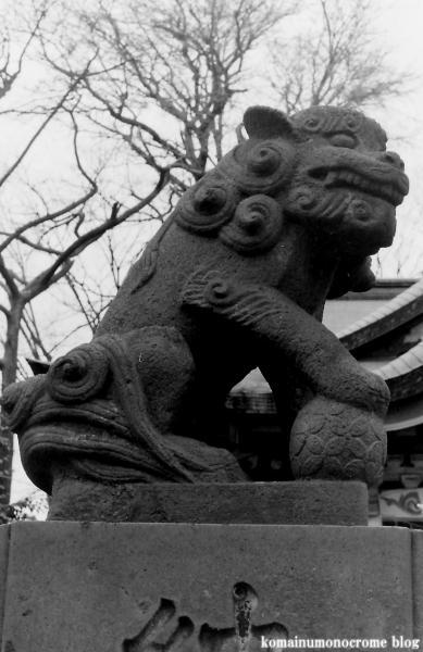香取神社(葛飾区亀有)3