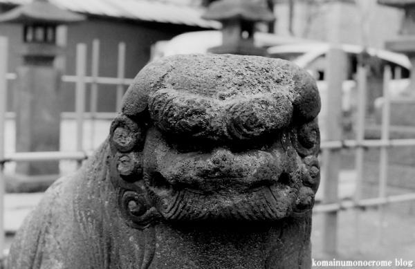 香取神社(葛飾区亀有)8