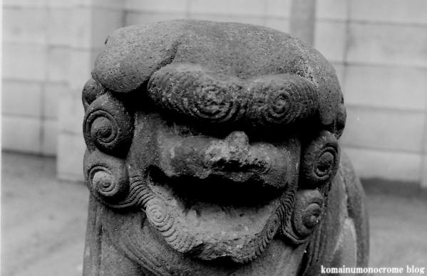 香取神社(葛飾区亀有)6