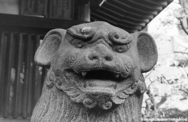 綾瀬稲荷神社(足立区綾瀬)2
