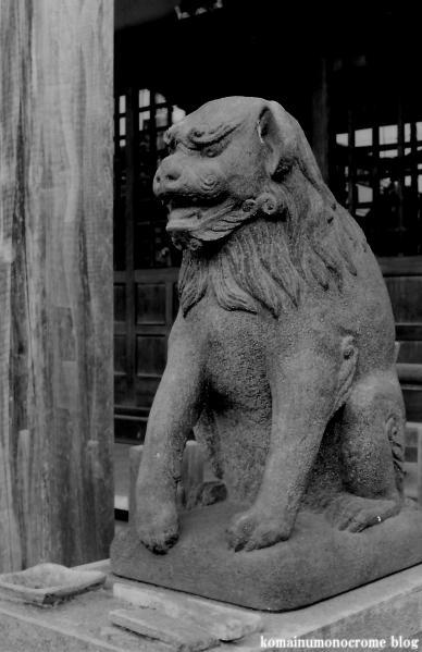 綾瀬稲荷神社(足立区綾瀬)1