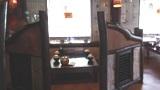 KOREA古民家レストラン内部