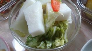 KOREA水キムチ