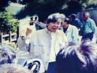 2013/03/24 - 渥美清さん主演の「寅さんシリーズ」で監督を務めた山田洋次さん(81)