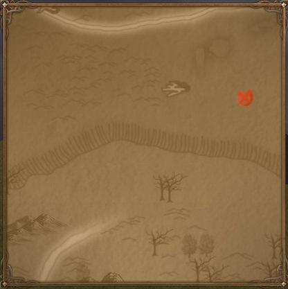 出ない地図