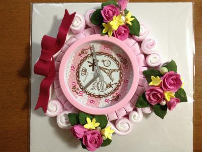 手作り・時計・パン 022