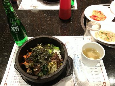 韓国旅行 039