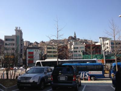 韓国旅行 034