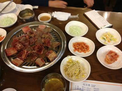 韓国旅行 046
