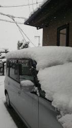 雪 680