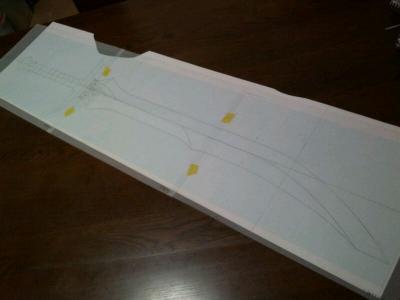 M様 ドラゴンクエスト5 パパスの剣 設計図