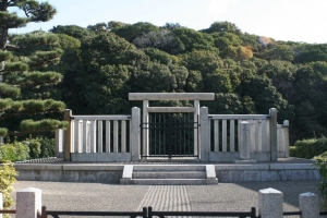 ③日本武尊白鳥陵古墳