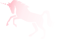 見えざるピンクのユニコーン