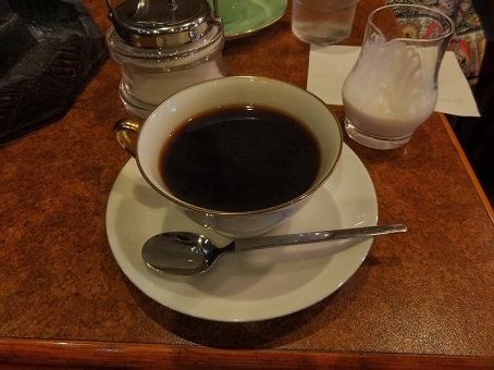 喫茶ショパン9