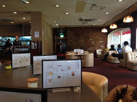 喫茶室サンローゼ04
