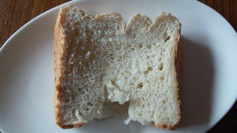 ごはんパン