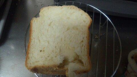 ゴパン小麦パン①