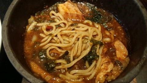 煌力つけ麺②