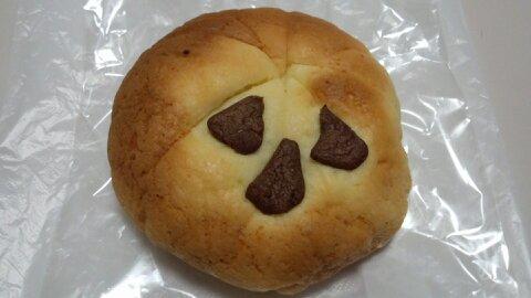 ミヤコベーカリーかぼちゃ①