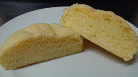 コヤマメロンパン③