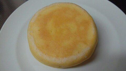 コヤマメロンパン②