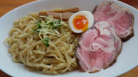 あっぱれ麺①
