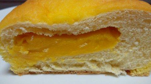 えびすかぼちゃのクッキーパン④
