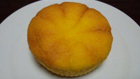 えびすかぼちゃのクッキーパン②