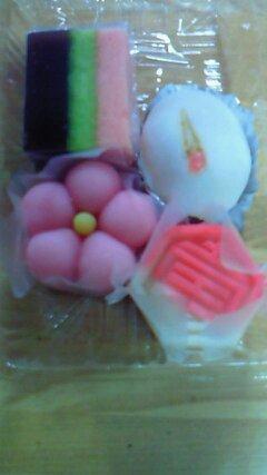 森彦和菓子