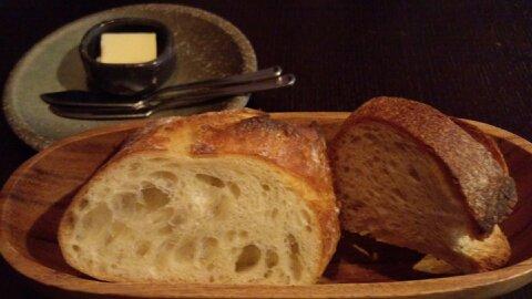 仙人掌パン