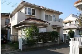 平須町中古住宅1,480万 外観