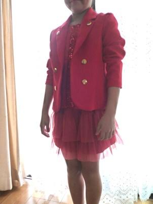 カモマイ衣装1