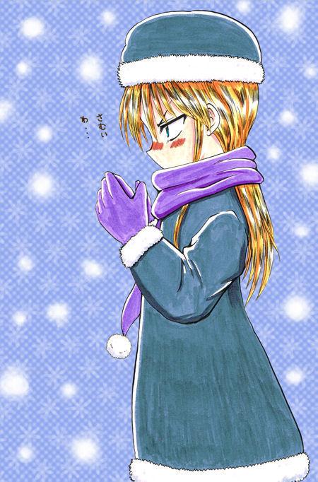 冬綺羅20131207ブログ