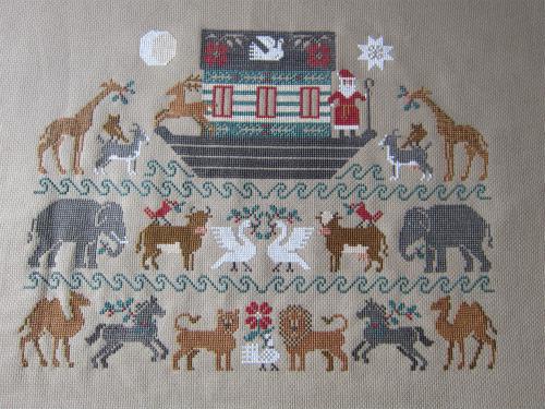 Christmas Ark-20-2