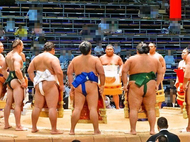 大相撲22加工