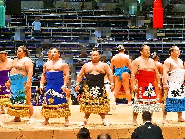 大相撲21加工