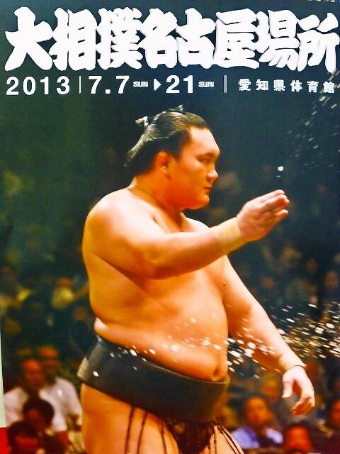 大相撲25
