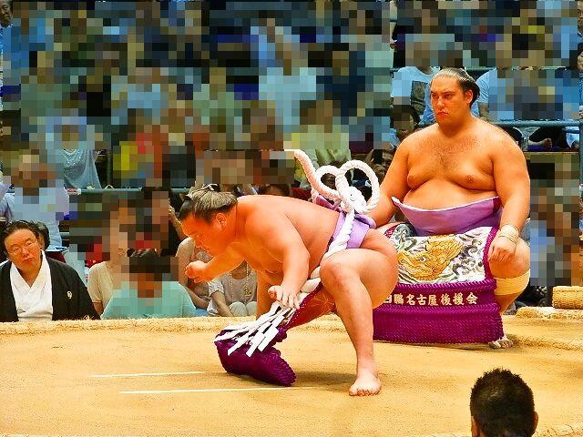 大相撲36加工
