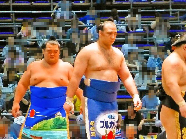 大相撲34加工