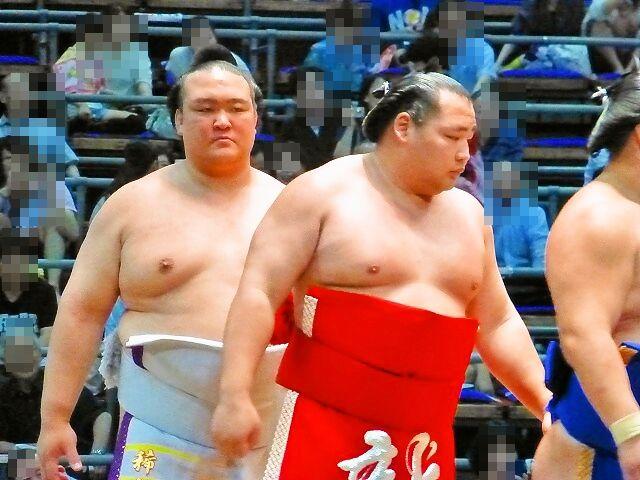 大相撲32加工