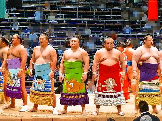 大相撲31加工